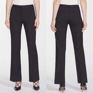 Lafayette 148 Menswear Career Slacks Trouser Pants